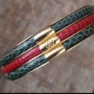 Authentic Vintage Gucci Bangle/Bracelet